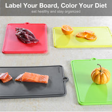 Board PLUS Color-coded Cutting Mat