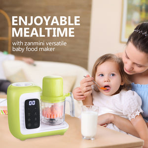 BFP-2800E Baby Food Maker
