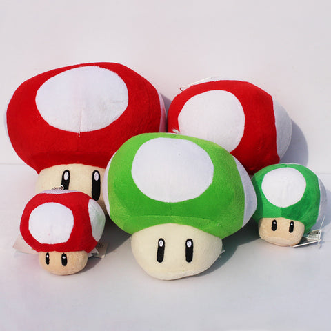 Toad Pillows Straight from Super Mario! - Loverly's Toys