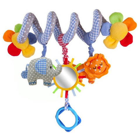 Baby Rattles - Loverly's Toys