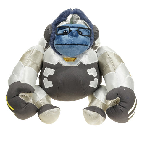 NEW Overwatch Plush Winston Gorilla - Loverly's Toys