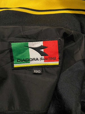 Diadora Windbreaker Jacket