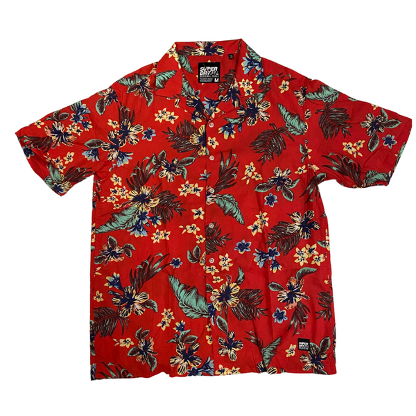 Superdry Hawaiian Box Short Sleeve