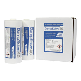 DampSolve™40 Damp Proof Cream