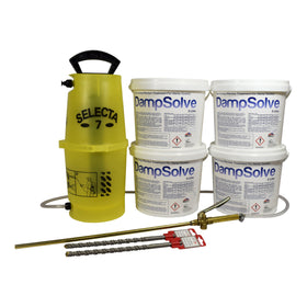 Damp Proofing Cream Kits