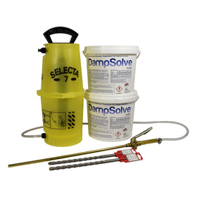 Damp Proofing Kits