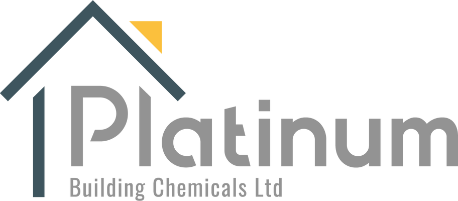 Platinum Building Chemicals Logo