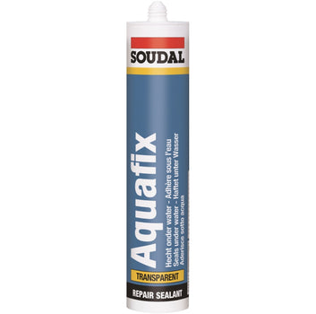 Soudal Aquafix - All Weather Sealant