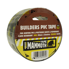 Everbuild Builders PVC Tape
