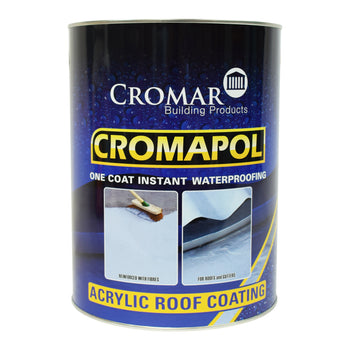 Cromapol - Acrylic Roof Coating