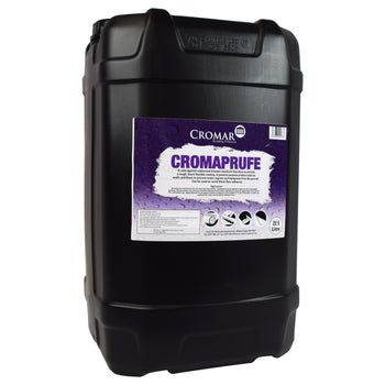 Cromaprufe Bitumen DPM Damp Proof Paint 22.5L