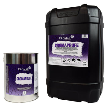 Cromaprufe Bitumen DPM Damp Proof Paint