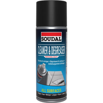 Soudal Cleaner & Degreaser