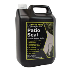 Bond-It 'Drive Alive' Paving & Patio Sealer