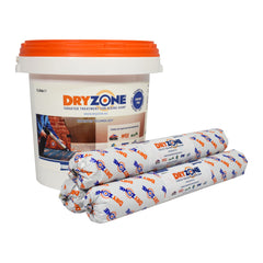 Dryzone ® Damp Proofing DPC Cream