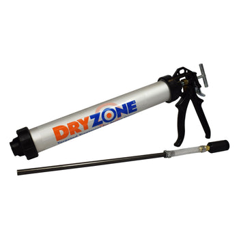Dryzone ® Applicator Gun & Nozzle
