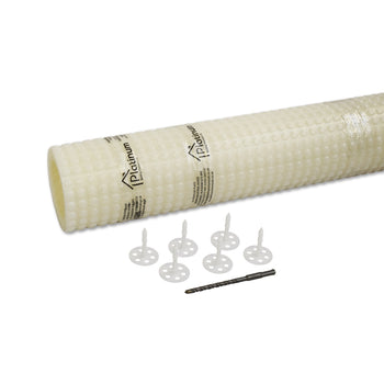 Wykamol CM3 MESH Damp Proof Membrane Kit (With Fixings Only)