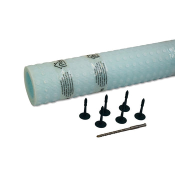 Platinum DM2 ECO MESH Damp Proof Membrane Kit (With Plugs Only)