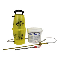 DampSolve Damp Proof Cream - 5 Litre Kits