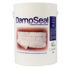 Dampseal Damp Proof Paint