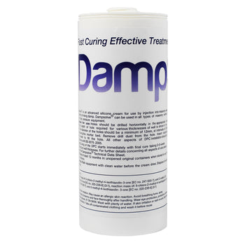 DampSolve™ Damp Proof Cream (DPC)