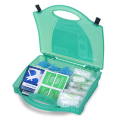 Beeswift Delta HSE First Aid Kit (1-10 Person)