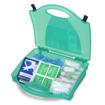 Delta HSE First Aid Kit (1-10 Person)