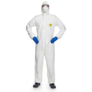 DuPont Tyvek 200 Easysafe Coverall