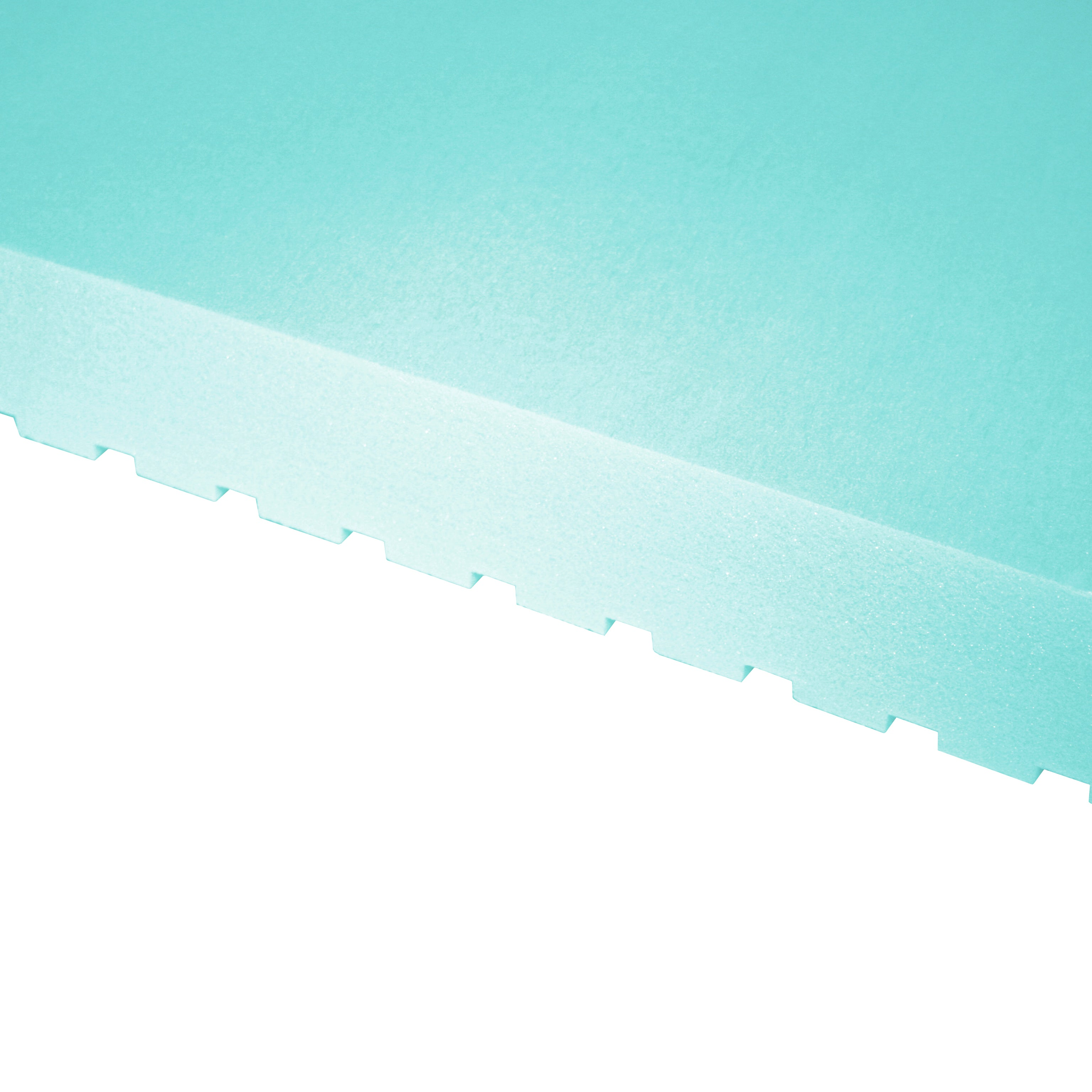Newton® Fibran XPS 500-C | Closed Cell Slotted Insulation Board