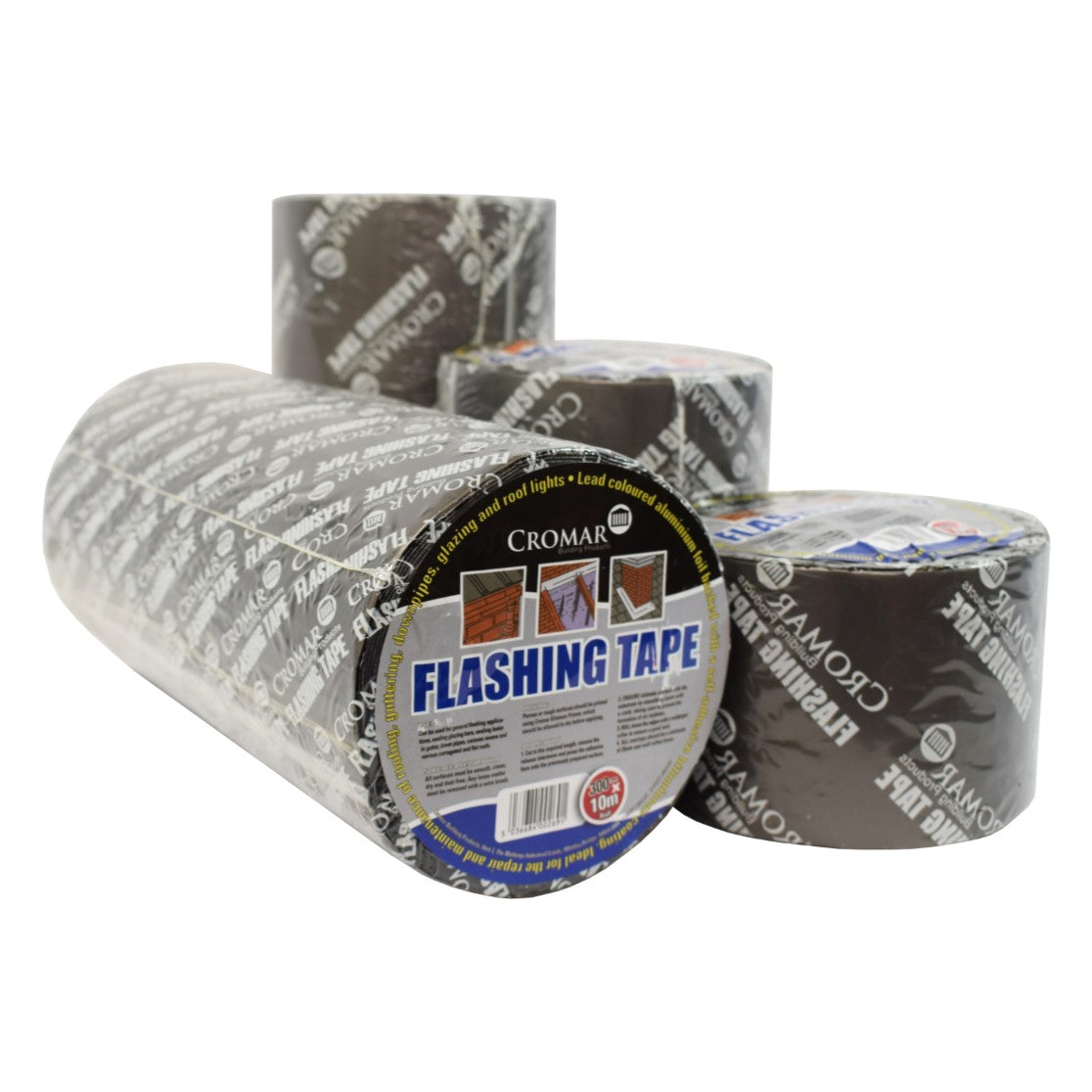 Cromar Lead Flashing Tape Next Day Delivery Bulk