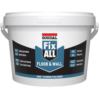 Soudal Fix All Floor & Wall Adhesive