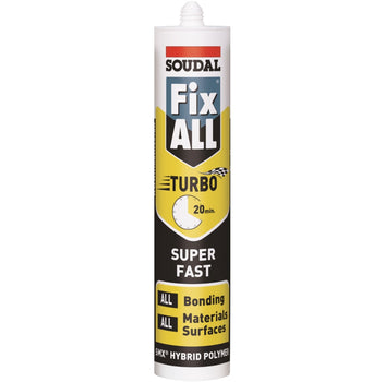 Soudal Fix All Turbo