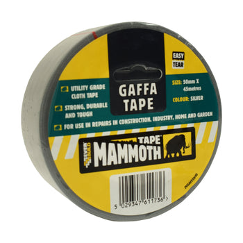 Everbuild Mammoth® Gaffa Tape