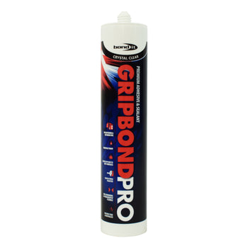 Bond-It GB Pro Hybrid Sealant & Adhesive