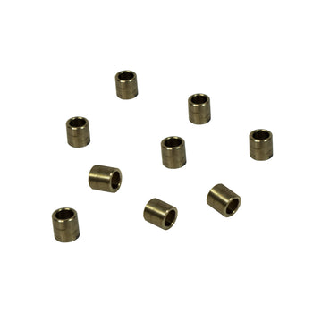 Lectros Damp Proofing Crimp Connectors