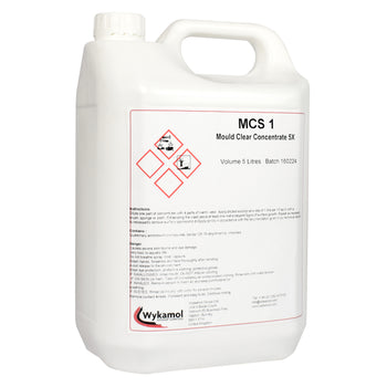 MCS1 Mould Clear Concentrate 5X