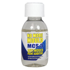 Wykamol MCS3 Fungicidal Paint Additive in 100ml Bottle