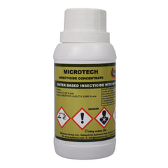 Wykamol Microtech Insecticide Woodworm Treatment