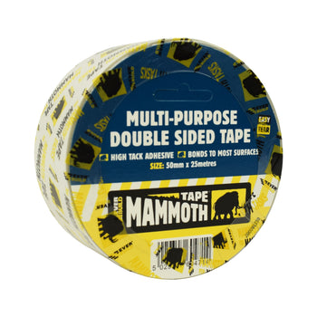 Everbuild Multi Purpose Double Sided Tape