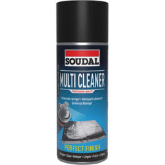 Soudal Multi Cleaner - Foam Action Cleaner