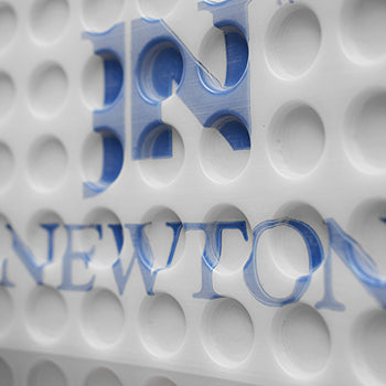 Newton® 803 Non-Meshed Damp Proof Membrane Close Up