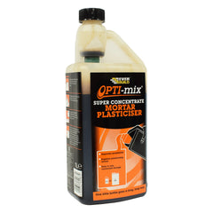 Everbuild Opti-Mix® Mortar Plasticiser