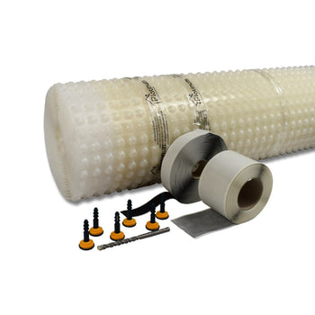 Platinum CV8 MESH Kit - Basement Tanking Membrane Kit