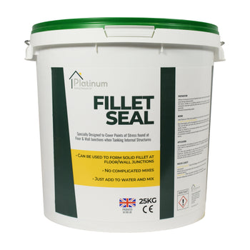 Platinum Fillet Seal