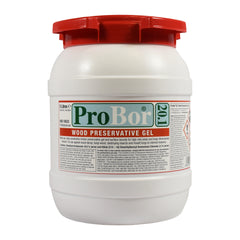 ProBor 20 Boron Gel - Boron Woodworm & Dry Rot Treatment