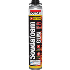 Soudafoam FR - Fire Rated Expanding Foam