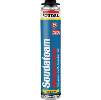 Soudal Soudafoam 'Window & Door' Expanding Foam