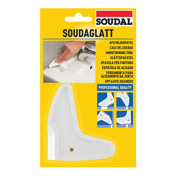 Soudal Soudaglatt - Flexible Sealant Smoothing Tool