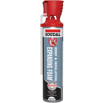 Soudal Roof & Insulation Expanding Foam