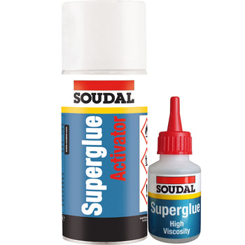 Soudal Mitre Bonding Kit